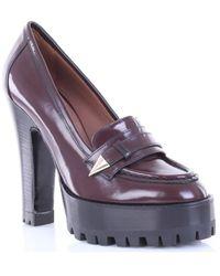 L'Autre Chose Zapatos de tacón LDM04113WC0603 - Rojo