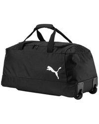 PUMA Pro Training Ii Travel Bag - Black