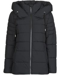 Esprit Piumino Ll*3M Jacket - Nero