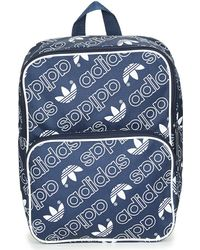 Adidas Gs Neopark Sportbeutel Men s Backpack In Blue in Blue for Men ... 7ebd4ab8c845a