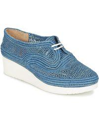 Robert Clergerie VICOLEM Chaussures - Bleu