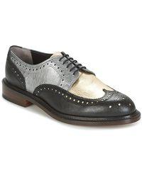 Robert Clergerie ROELN femmes Chaussures en Noir