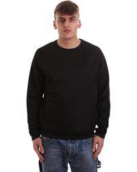 GAUDI Sweat-shirt 921FU64029 - Noir