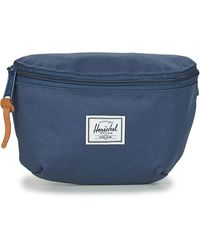 Herschel Supply Co. Heuptas Fourteen - Blauw