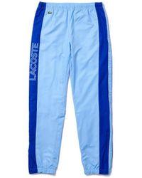 Lacoste Pantalon de$SKU Jogging - Bleu
