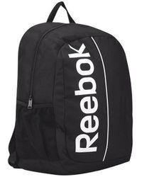 Reebok Rugzak Plecak S23041 - Zwart