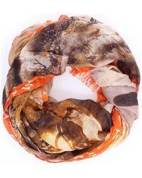 Altea Sjaal 1950016 - Meerkleurig