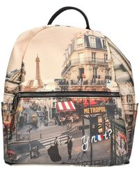 Y Not? ? Yes-380f1 Backpack - Multicolour