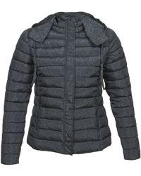 Le Temps Des Cerises - Iceleo Women's Jacket In Black - Lyst