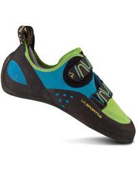 La Sportiva - Katana Women's Shoes (trainers) In Green - Lyst