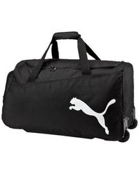 PUMA Pro Training Ii Sports Bag - Black