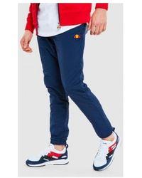 Ellesse Trainingsbroek Mellas Track Pant Shc05237 - Blauw