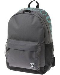 DC Shoes Backsider 18.5l Edybp03201 Backpack - Grey