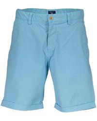 GANT Chaussettes 1701.021435 - Bleu