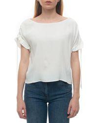 Pennyblack ELENCO-3101 T-shirt - Blanc