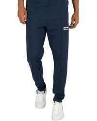 4d1d538a Men's Montalto Joggers, Blue Men's Sportswear In Blue