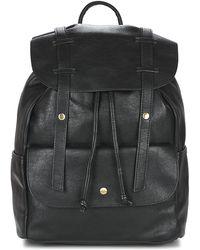 Moony Mood - Foufou Women's Backpack In Black - Lyst