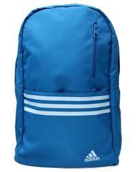 adidas Rugzak Plecak Versatile Ay5121 - Blauw