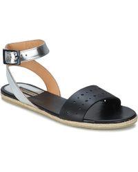 Paul & Joe - Aria Women's Sandals In Black - Lyst