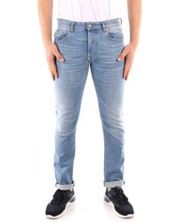 Blauer 21SBLUP03402 Jeans - Bleu