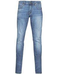 G-Star RAW - Jeans Revend Skinny - Lyst