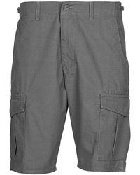 Lee Jeans CARGO SHORT FATIGUE - Gris