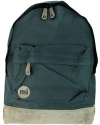 Mi-Pac - Classic Men's Backpack In Grey - Lyst