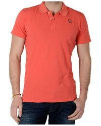 Pepe Jeans Ernest Polo - Rouge