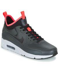 picked up fantastic savings best website Nike Air Pegasus A/t Winter Sneakers in Black for Men - Lyst