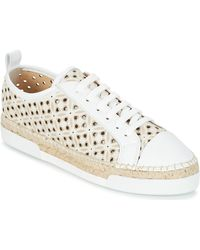 Sonia Rykiel 622348 femmes Chaussures en blanc