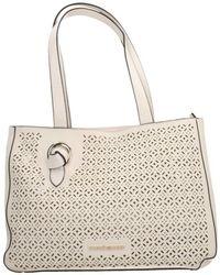 Roccobarocco - Robs2jw02 Women's Handbags In Beige - Lyst