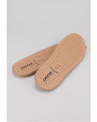 Geox Sneakers U Modual B Abx - Bruin