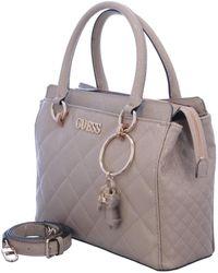 Guess Handtasche Mode Accessoires HWSR74-38060-ROS - Mehrfarbig