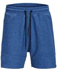 Jack & Jones Jack Jones 12118705 WILL SHORT Short - Bleu