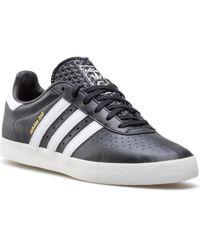 adidas Originals Gazelle Sneakers - Zwart