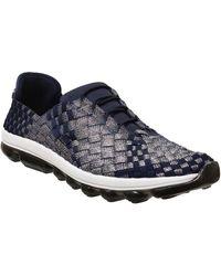Bernie Mev Gummies victoria Chaussures - Bleu