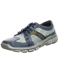 Krisbut - 497231 Men's Shoes (trainers) In Blue - Lyst