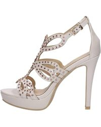 Brigitte Bardot - Bc438 Sandals Women's Sandals In Beige - Lyst