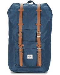 Herschel Supply Co. - Little America Men's Backpack In Blue - Lyst