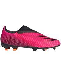 adidas - X GHOSTED3 LL FG - Lyst
