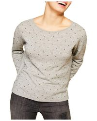 Persona 1363388 Pull - Gris