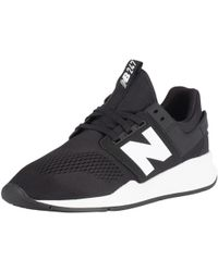 4a55984fe45f4 New Balance Gm500bkg Men's Shoes (trainers) In Black in Black for ...