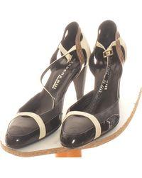 Barbara Bui Paire D'escarpins 39 Chaussures escarpins - Noir