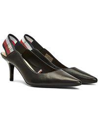 Tommy Hilfiger Chaussures escarpins FW0FW04978 - Noir