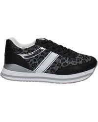 Pierre Cardin PC052 Chaussures - Noir