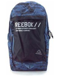 Reebok Sac à dos motion - Bleu
