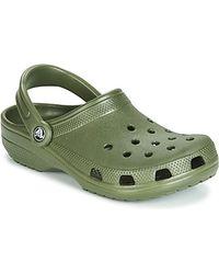 Crocs™ Clogs CLASSIC - Grün