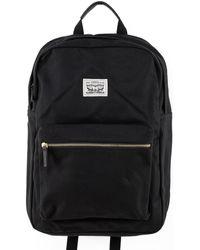 Levi's | Levis Original Backpack - Black Men's Backpack In Black | Lyst