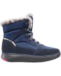 Joya Jewel Tiffany Stx Mid Boots - Blue