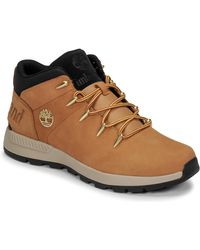 timberland euro sprint homme